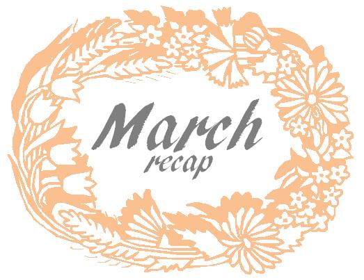 Resolute - Mar recap image